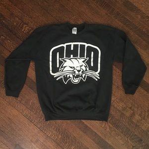 Ohio University Crewneck